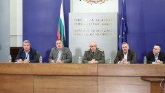 Общият брой на заразените за България достигна 1348