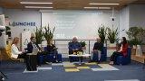 По инициатива на Kaufland темата обсъждаха представители на институциите, бизнеса, неправителствени организации и учени
