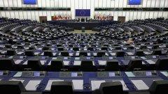 """Евродепутатите определиха липсата на решение като """"стратегическа грешка"""", която накърнява доверието в ЕС и изпраща отрицателно послание до други възможни кандидати за членство."""
