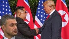 Ако Тръмп и Ким се бяха срещнали на българска земя...