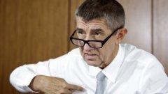 Андрей Бабиш е новият стар премиер на Чехия