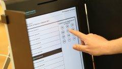 Предизборната кампания започва на 15 октомври