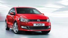 VW продава най-много нови автомобили у нас през 2011