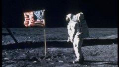 Белият дом дава 5 години на НАСА за нова лунна мисия