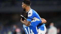 Обсъждат спиране на Серия А след 14 положителни проби в елитен клуб