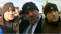 Puma, Adidas и Conte of Florence в челно позициониране: Няма друг политик по света и у нас, който да е направил толкова много за налагането на плетената шапка като моден тренд, колкото Бойко Борисов.