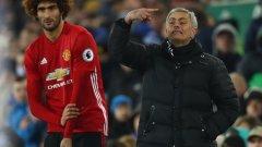9 причини Юнайтед да се отърве от Фелайни