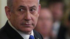 Израелският премиер среща съпротива и в собственото си правителство