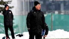 Йоан Анодоне претърпя първа загуба начело на ЦСКА