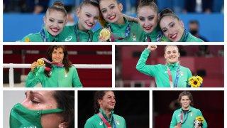Не мъжки момичета, а български шампионки