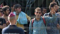 Новите правила за интеграция на бежанците не сработват засега