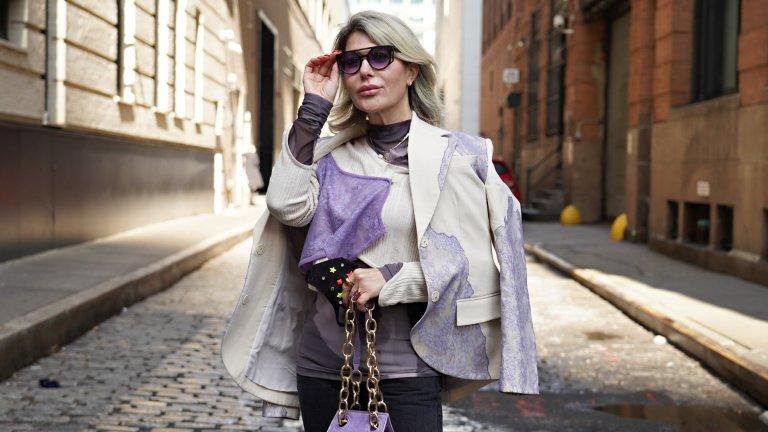 Да, пандемията повлия и на модните трендове, а повечето ревюта дори бяха без публика. И все пак - какво точно ни впечатли в тези седем дена: