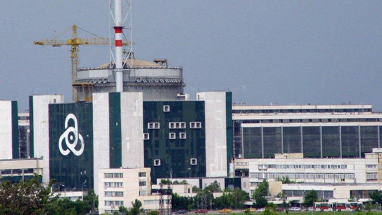 """АЕЦ """"Козлодуй"""" подписа договор за доставка на руско ядрено гориво до 2025 г."""