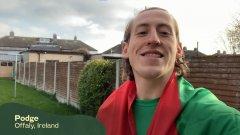 Посланиците на Jameson развяха български знамена и отправиха поздрави за националния ни празник