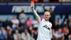 Бъдещето на Рууни в Юнайтед отново е неясно