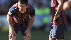 След над 700 мача за каталунците, Шави ще напусне Барселона и ще поеме към Катар