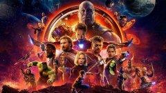 Чудите се какво да гледате? Не се чудете повече, а подгрейте за най-зрелищния комиксов филм с всички Marvel филми, излизали до момента. Вижте ги в нашата галерия: