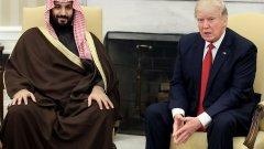 Въпреки всички повдигнати тревоги след убийството на саудитския журналист Джамал Кашоги