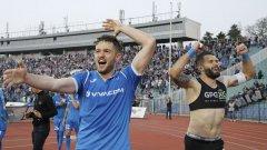 Левски изживява силен край на сезона и гледа с надежда към участие в евротурнирите, а преди по-малко от месец настроението беше минорно. Ето няколко причини за промяната