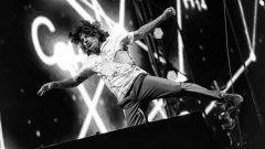 Антъни Кийдис е в облаците за новия албум - Номер 11 за RHCP