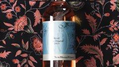 Вино, мода и студено време - идеална комбинация