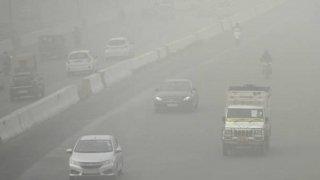 Замърсяването в Делхи е с пъти по-сериозно и опасно за здравето от това, с което се сблъскваме в България.