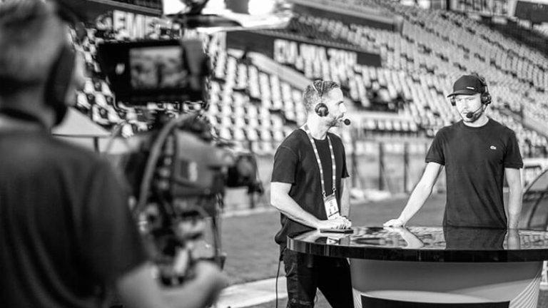 Как ПАОК започна медийна революция с 3000 евро и отказа да продаде правата си