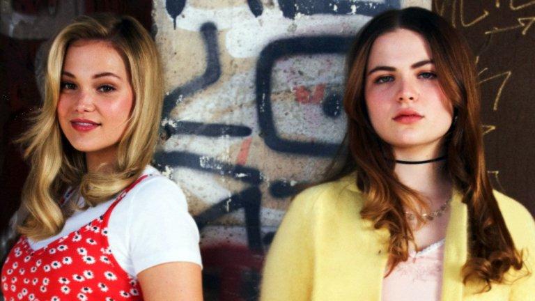 """Cruel Summer (Freeform) - 20 април Средата на 90-те в САЩ - популярното момиче Кейт решава да се сприятели с леко смотаната Джанет и да я превърне в част от своя кръг. А когато Кейт изчезва, Джанет се превръща в един от основните заподозрени. Действието в този психологически трилър се развива в продължение на три години - 1994-а, 1995-а и 1996-а, като това са и трите паралелни линии, в които действието се развива, за да покаже трансформацията на Джанет от смотано момиче в градска красавица, а след това в """"чудовището на града"""". Тийн емоции ще се съчетаят с бавно разгръщаща се мистерия, за да дадат крайния продукт в Cruel Summer."""