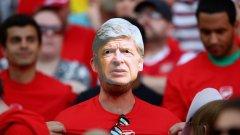 Арсенал има малко повече от месец да обяви наследника на Венгер