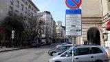 Паркирането в центъра на София стана безплатно в първите дни на извънредното положение - на 17 март, като мярка за насърчаване на гражданите да не ползват масово градския транспорт.