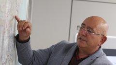 Министърът на околната среда и водите Емил Димитров успокои, че пълни язовири в страната има