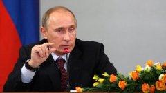 Путин има нужда от друг злодей след Березовски