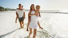Здрави деца, щастливо лято