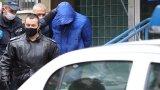 Кристиан Николов е задържан за 72 часа