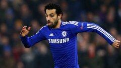 Мохамед Салах изигра общо 19 мача за Челси, в които се отчете с два гола и четири асистенции