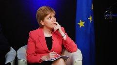 Намесена ли е дългата ръка на Путин в борбата на Шотландия за независима държава
