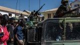 В района действат клонове на Ал Кайда и Ислямска държава