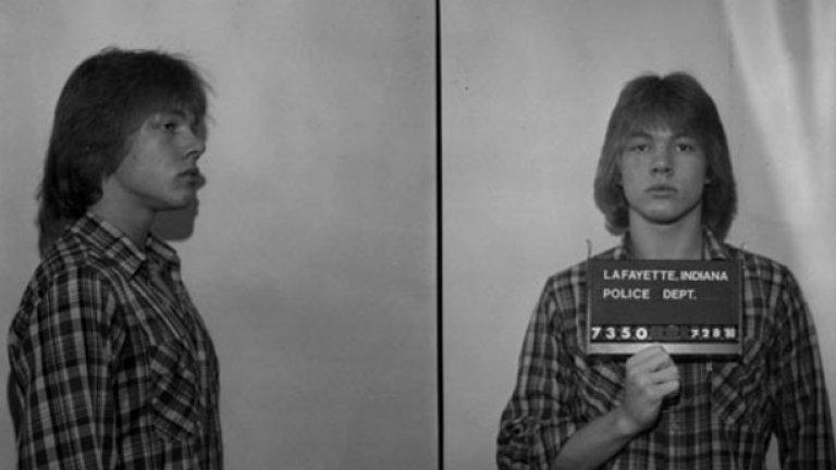 Аксел Роуз, 1980