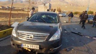 Техеран обвинява Израел, че стои зад атентата над физика Мохсен Фахризадех
