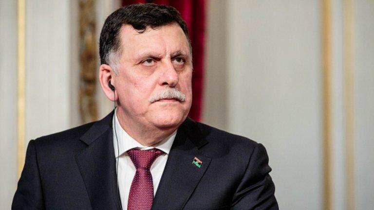 Либийските власти подчертават, че си запазват правото да отговорят на всяка атака или агресия, която може да дойде от другия лагер