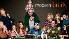 """""""Съвременно семейство"""", който дебютира през 2009, бързо стана любим на зрителите и има пет награди """"Еми"""" за комедиен сериал."""