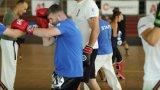 Последна онлайн тренировка с К-1 легендата Семи Шилт - на 30 май от 10 часа
