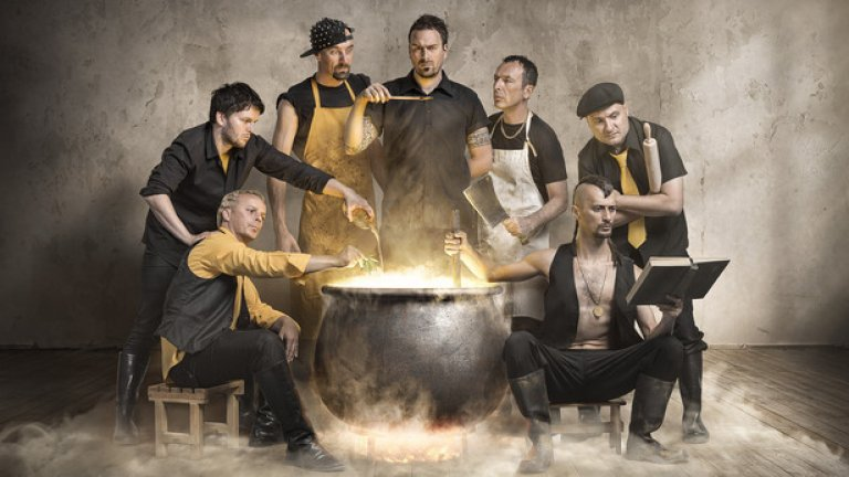 Седемчленната босненска група притежава специфичен музикален стил между ска, рок, реге и хип-хоп с балкански мотиви
