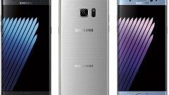 """Снимките на новия Galaxy Note 7 изтекоха през технологичния блогър Ивън Блас. По-късно производителят на защитни аксесоари за телефони Olixar пусна още една """"издайническа"""" снимка на новия фаблет на Samsung."""