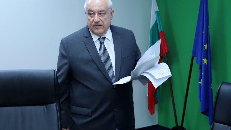 Министърът на околната среда уволни шефката на РИОСВ-Бургас