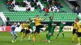 Лудогорец пречупи Ботев с гол в последната минута