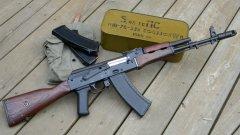 Оръжия и амуниции от Източна Европа влизат в Сирия и Йемен