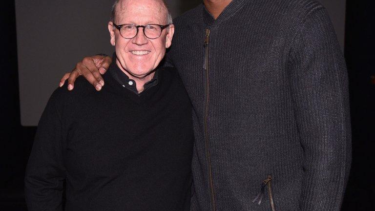"""Брайънт, заедно с режисьора Глен Кийн, бяха номинирани в категорията """"Най-добър анимационен късометражен филм""""."""