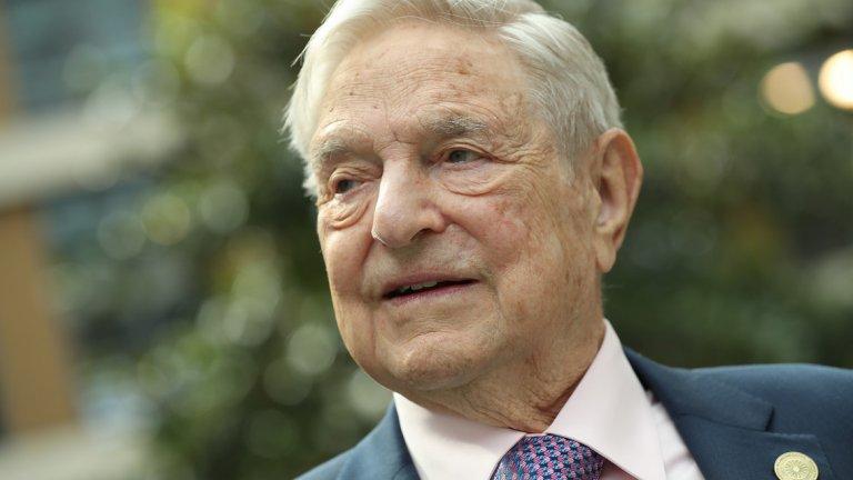 Милиардерите искат да променят външната политика на САЩ