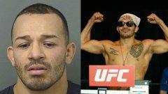 """Боец на UFC наръгал двете си сестри след """"заповед свише"""""""